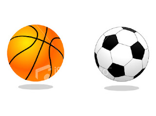 compare and contrast essay between soccer and basketball More essay examples on comparison rubric this study is to scrutinize the differences and similarities between football and basketball these two ball games are very well-known world widely.