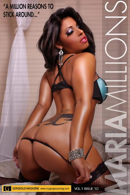 Maria Millions Nude Pics 103