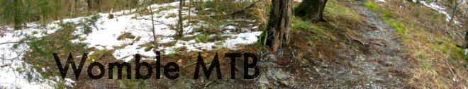 Womble MTB