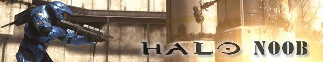 Halo 3 Noob