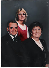 BILLY J., JO ANN AND SUZANNE IN 1985