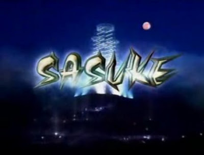 Sasuke 21