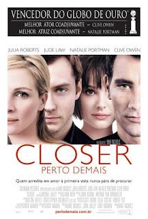 Closer: Perto Demais – Dublado