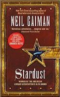 Stardust – Neil Gaiman