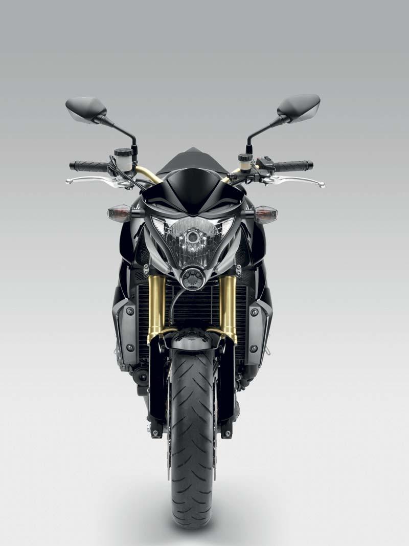Sport Bike In Future 2011 Honda Cb1000r Sportbike