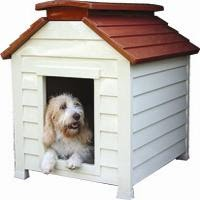 Doggie Corral Pet Supplies Insulated Dog Houses For Your