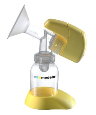 Little Angel Heaven Medela Mini Electric Breast Pump