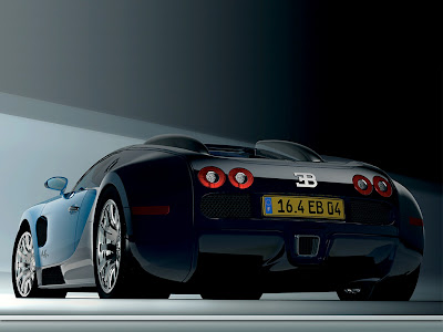 New Luxury Sport Car Wallpaper