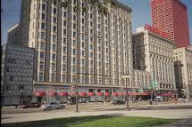 Paranormal Corner Chicago' Haunted Hotel