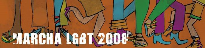 Marcha do Orgulho LGBT 2008
