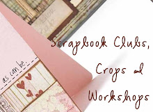 Find a Scrapbook Club near you...