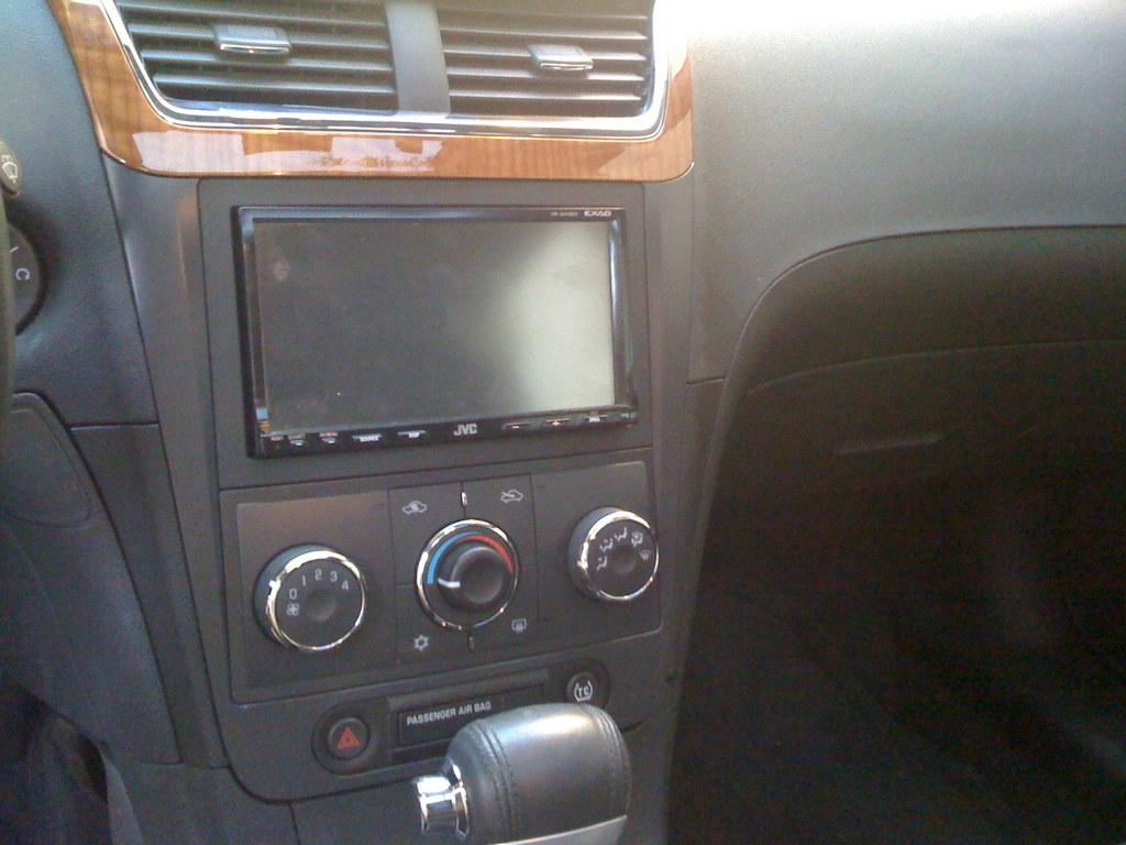 Liberty Mutual Auto >> Pimped Cars: Chevrolet Malibu with few modifications