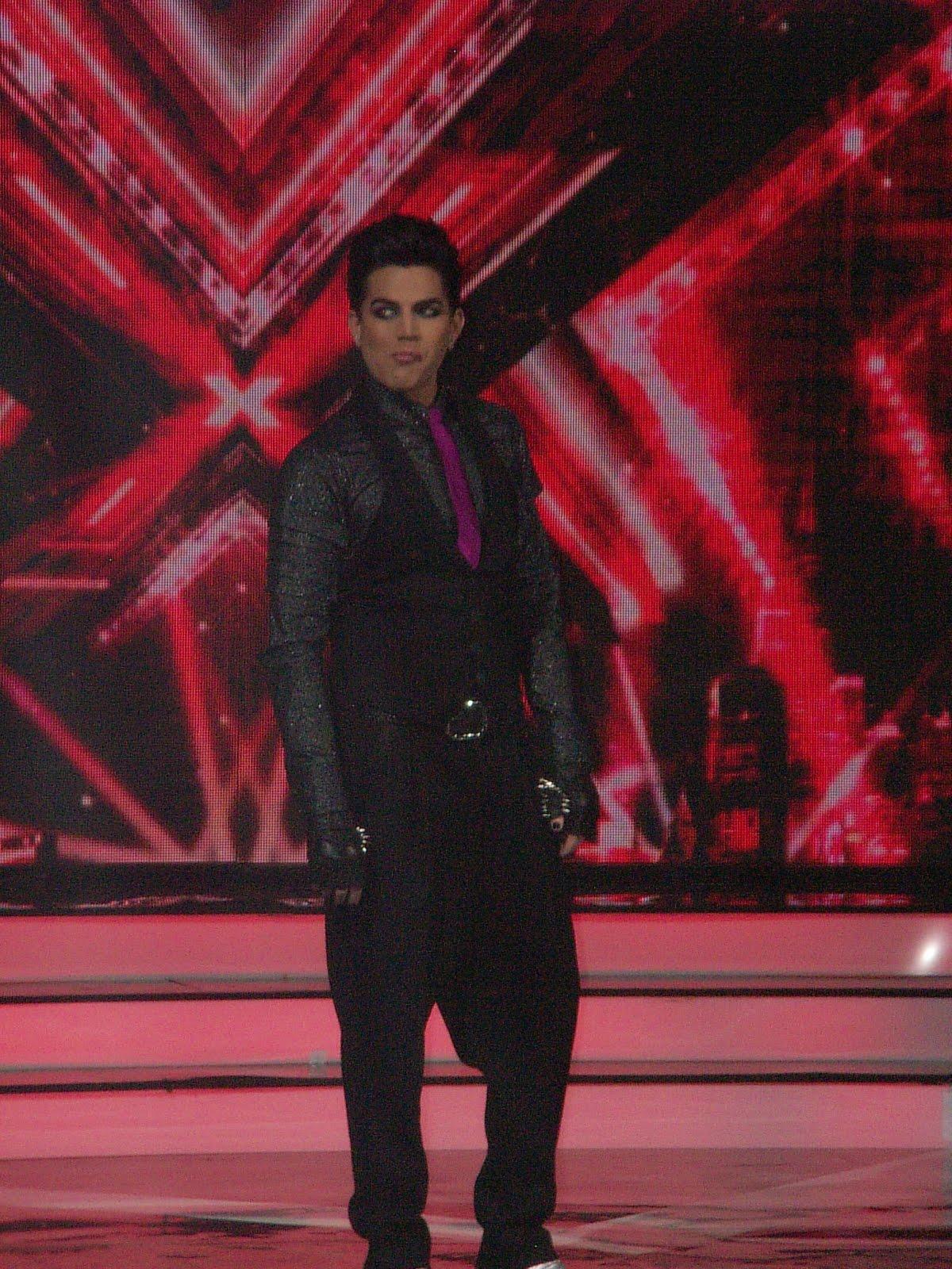 X Factor Suomi Koelaulut