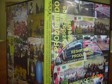 ADQUIRA NOVO DOCUMENTÁRIO   RESISTINDO E PRODUZINDO R$ 10,00 - (19) 8164 19 71    (19) 3864 21 39