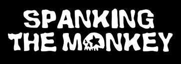 Spank the monkey message board