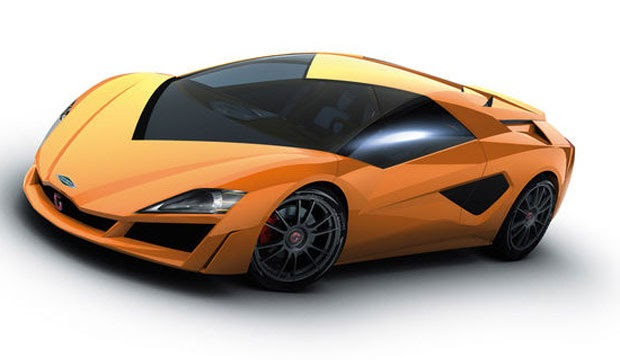 English Sportscars: Famous Sports Cars Italian Pictures