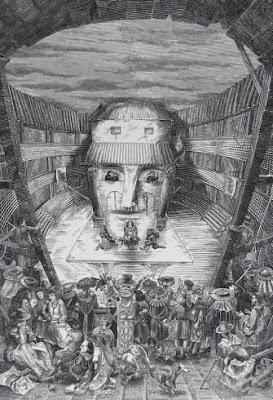 ilusiones opticas Shakespeared
