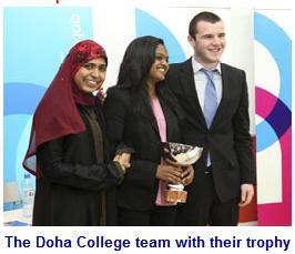 idebate qatar