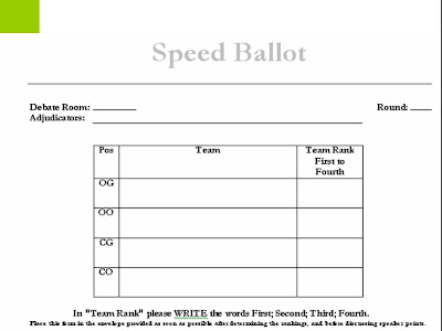 debate score sheet - Fashion.stellaconstance.co