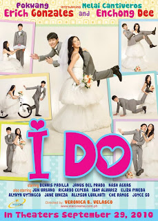 I Do movie poster