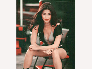 Anne curtis hot girl think, that
