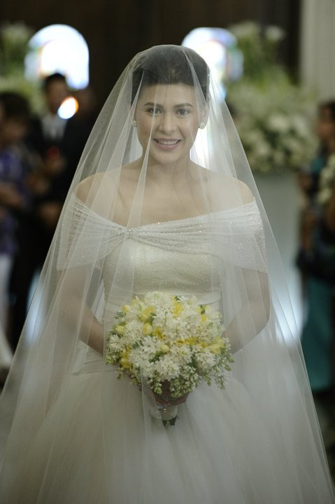 Roxanne Guinoo wedding pictures: Maricel Soriano as ...