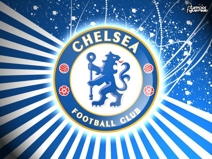 Real Madrid Vs Barselona Nice Shoot Logo Chelsea Fc Wallpaper