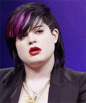 Kelly Osbourne Fat Kelly Osbourne's...