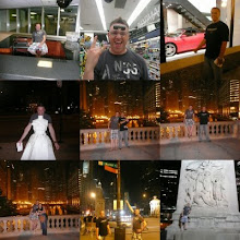 Some great memories in Chicago