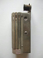 Encendedores antiguos Vintage Old Lighter Briquet Feuerzeug