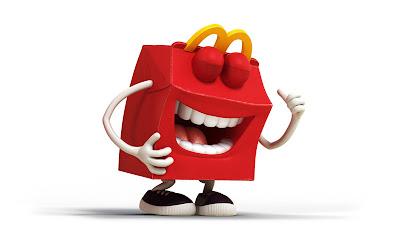 麥當勞新吉祥物,奶昔大哥 「麥當勞吉祥物」只有一個活了下來   妮妮小宅女   鍵盤大檸檬   ETtoday新聞雲