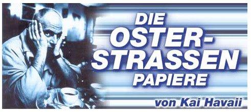 Die Osterstrassen-Papiere