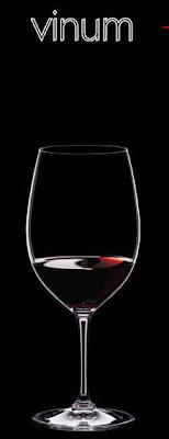 Copa Bordeaux de la serie Vinum de Riedel
