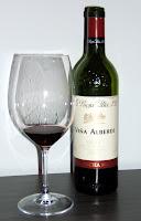 Viña Alberdi 2000, La Rioja Alta