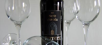 Ferreri Nero D'Avola 2004, ITG Sicilia