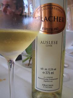 Kracher Auslese Cuvée 2003