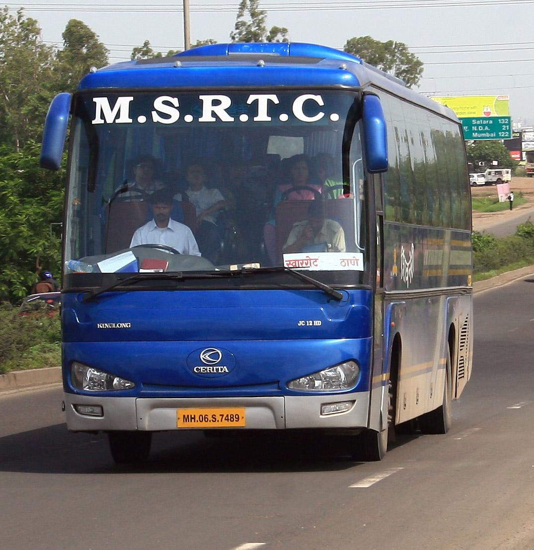 Indian Luxury Buses: Reader Feedback: Cerita / Isuzu / Volvo B9R