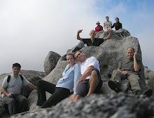 Pico da Nevosa