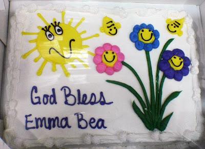 God Bless Emma Bea