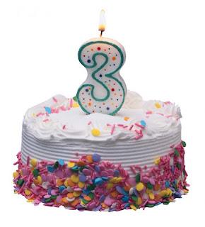 diabetes, blog, aniversário, três anos