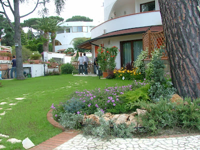 Garden studio napoli giardini mediterranei - Giardini mediterranei ...