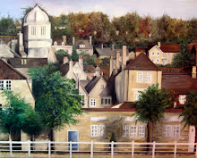 This Town by Serena McBride(Bradford on Avon)