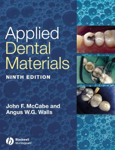 12 Download Applied Dental Materials 9th Edition pdf