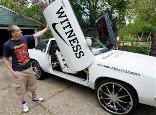 Witness Mobile