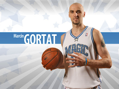 Marcin Gortat Isn't All Too Happy About The Magic Matching The Mavs' Offer Sheet
