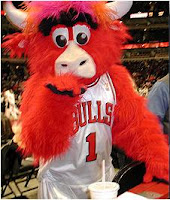 Wednesdays Get Rough For Benny The Bull