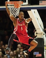 Steve Francis Is The Latest Retired NBA Player Looking To Join The Miami Heat