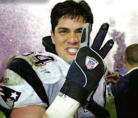 Teddy Bruschi