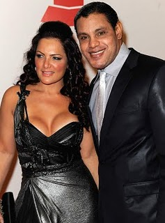 Sammy Sosa's white face