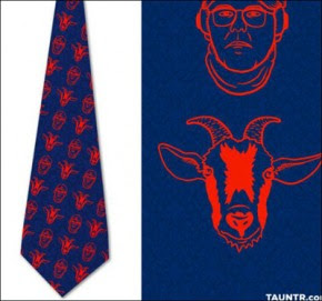 Other ties that will get you fired in Chicago
